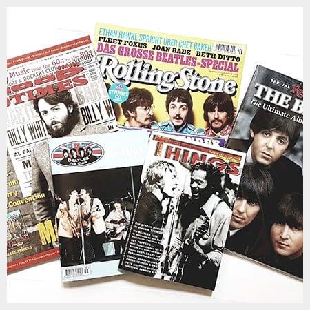 Magazine & Zeitschriften