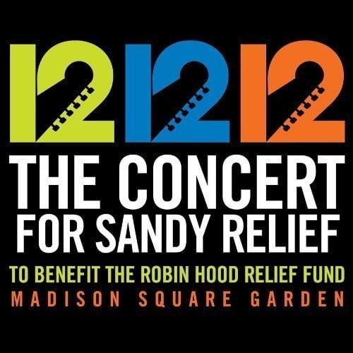 PAUL McCARTNEY aud Doppel-CD 12.12.12. - THE CONCERT FOR SANDY R