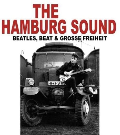 CD THE HAMBURG SOUND - mit BEATLES und anderen