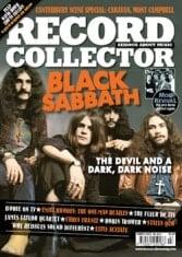 Zeitschrift/magazine RECORD COLLECTOR 412