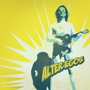 SEAN LENNON: CD ALTER EGOS