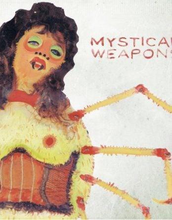 SEAN LENNON & GREG SAUNIER: LP MYSTICALK WEAPON