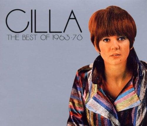 CILLA BLACK: 3er CD CILLA - THE BEST OF 1963 - 78