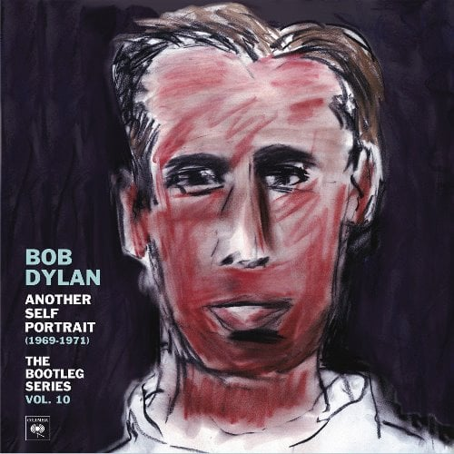 BOB DYLAN: CD THE BOOTLEG SERIES VOL. 10 (mit GEORGE HARRISON)