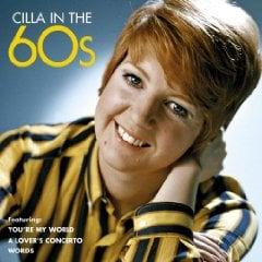 CILLA BLACK: CD IN THE SIXTIES