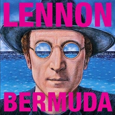 versch. Interpreten: Doppel-CD LENNON BERMUDA