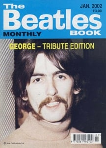 Fan-Magazin THE BEATLES (MONTHLY) BOOK 309
