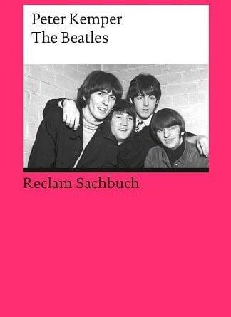 Buch THE BEATLES (Reclam)