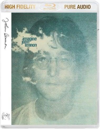 JOHN LENNON: Audio-Blu-ray IMAGINE