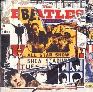 BEATLES: 3er LP ANTHOLOGY 2