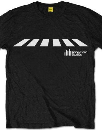 T-Shirt ABBEY ROAD STUDIOS - CROSSWALK