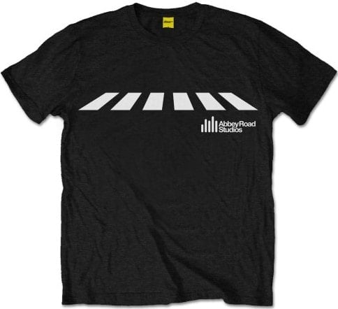 T-Shirt ABBEY ROAD STUDIOS - CROSSWALK