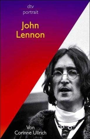 Taschenbuch JOHN LENNON
