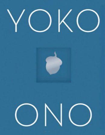 YOKO ONO: englisches Buch ACORN