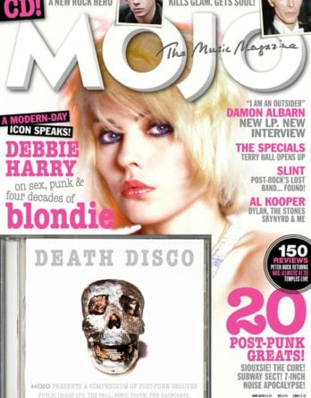Musikmagazin MOJO 2014/05 mit CD