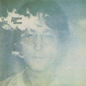 JOHN LENNON: CD IMAGINE