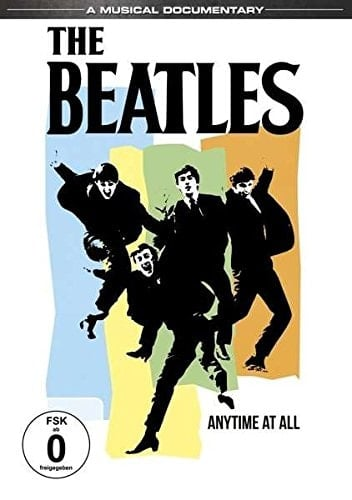 BEATLES-DVD ANYTIME AT ALL