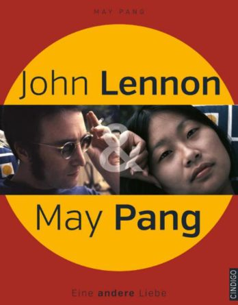 Buch JOHN LENNON - MAY PANG - EINE ANDERE LIEBE