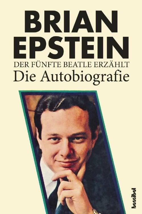 deutsches Buch BRIAN EPSTEIN - DER FÜNFTE BEATLE ERZÄHLT