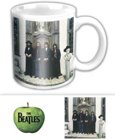 BEATLES-Kaffeebecher BEATLES AGAIN / HEY JUDE US ALBUM COVER