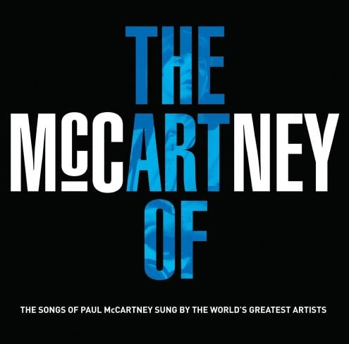 verschiedene Interpreten: 3er LP THE ART OF McCARTNEY