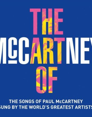 verschiedene Interpreten: Doppel-CD+DVD THE ART OF McCARTNEY