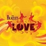 BEATLES: 2014er Doppel-LP LOVE von Universal