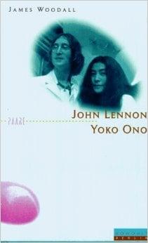 deutsches Buch PAARE - JOHN LENNON UND YOKO ONO