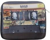 BEATLES-iPad-Tasche THE BEATLES TAPE