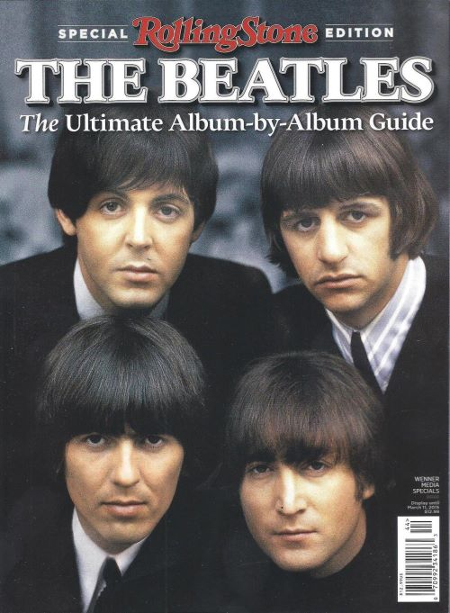 Paperback THE BEATLES ULTIMATE ALBUM-BY-ALBUM GUIDE