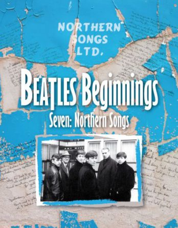 versch. Interpr. CD BEATLES BEGINNINGS - SEVEN: NRTHERN SONGS