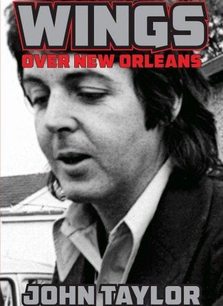 Buch WINGS OVER NEW ORLEANS