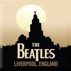Magnet Liverpool THE BEATLES
