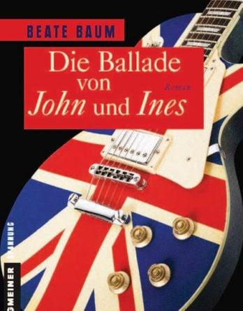 Paperback DIE BALLADE VON JOHN UND INES