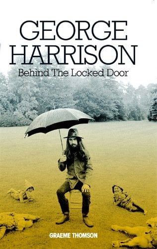 Buch GEORGE HARRISON - BEHIND THAT LOCKED DOOR