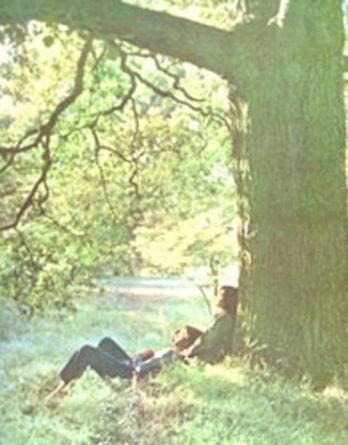 JOHN LENNON: 2015er Vinyl-LP JOHN LENNON / PLASTIC ONO BAND