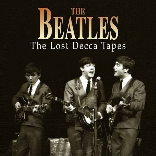 BEATLES: CD THE LOST DECCA TAPES