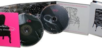 PAUL McCARTNEY: CD+DVD MEMORY ALMOST FULL deluxe edition