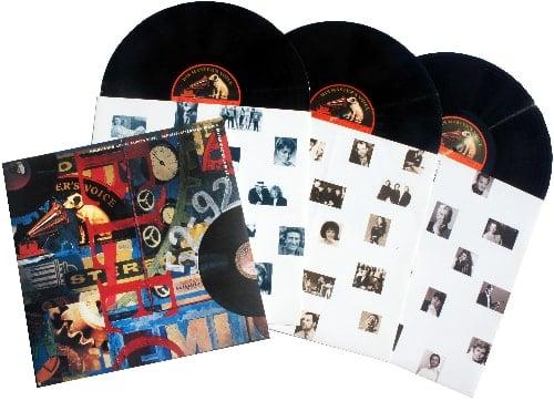 3er Vinyl-LP im Schuber (Sonderpressung) HIGHLIGHTS AUS 40 JAHRE
