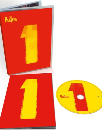 BEATLES: 2015er DVD ONE - 27 Promofilme