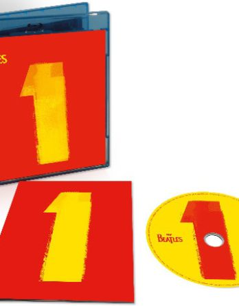 BEATLES: 2015er Blu-ray ONE - 27 Promofilme