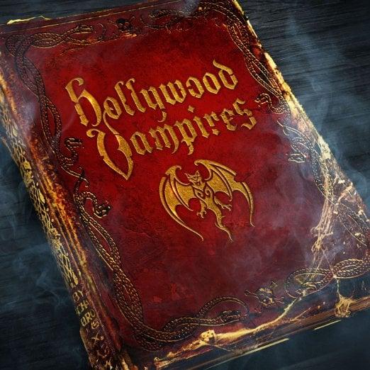 D-LP HOLLYWOOD VAMPIRES: HOLLY-WOOD VAMPIRES (mit McCARTNEY)