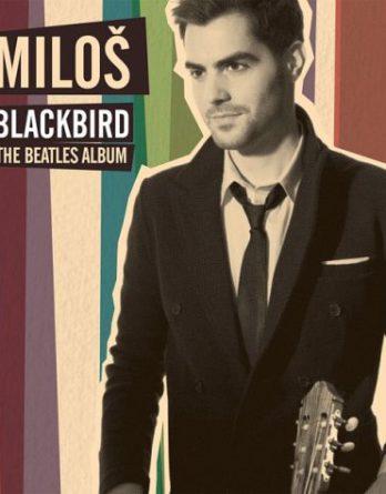MILOŠ: CD BLACKBIRD - THE BEATLES ALBUM