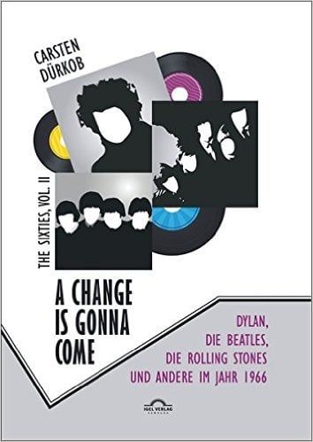Buch A CHANGE IS GONNA COME