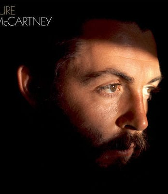 Doppel-CD PURE McCARTNEY