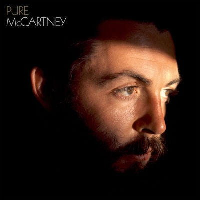 Doppel-CD PURE McCARTNEY