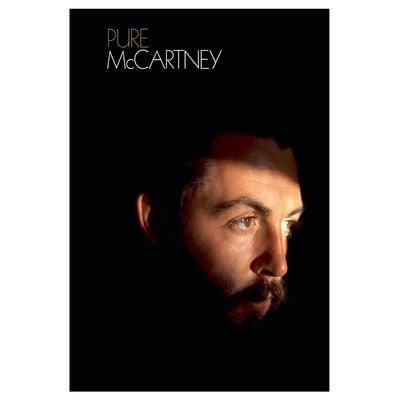 Box (4 CDs) PURE McCARTNEY
