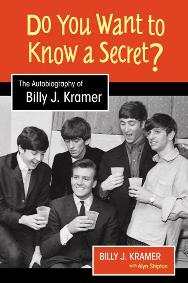 Buch DO YOU WANT TO KNOW A SECRET? - THE AUTOBIOGRAPHY OF BILLY