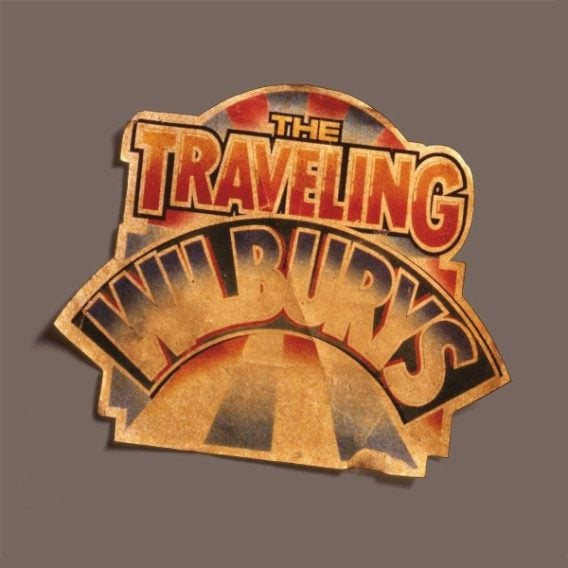 Box (2 CDs, 1 DVD) THE TRAVELING WILBURYS COLLECTION