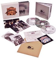 Box (2 CDs, 1 DVD) THE TRAVELING WILBURYS COLLECTION DELUXE EDIT